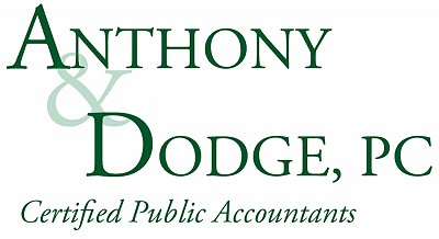 Anthony & Dodge, Certified Public Accountants