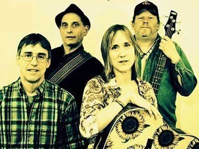 Deb Hardy & Alternate Roots Band