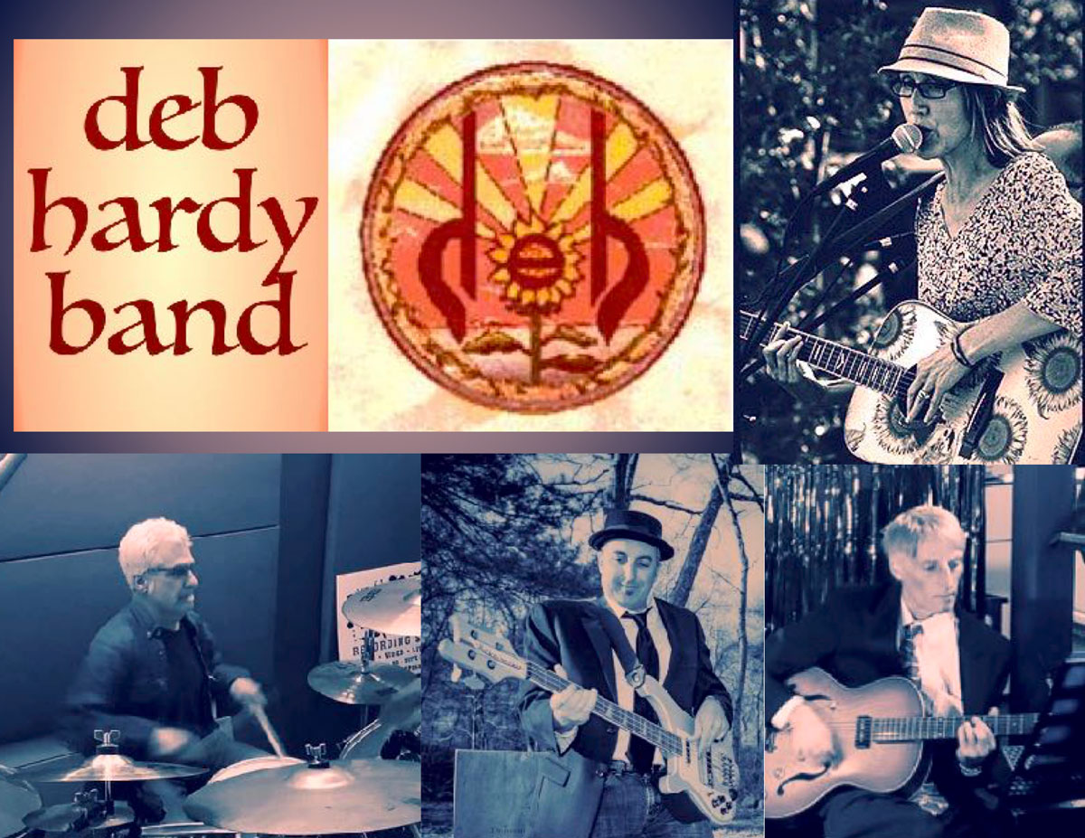 Deb Hardy Band