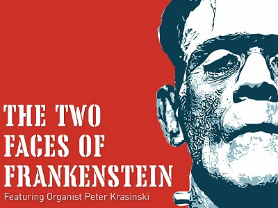 The Two Faces Of Frankenstein – Silent Movies