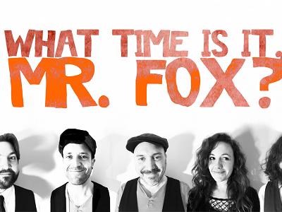 What time is it, Mr. Fox?