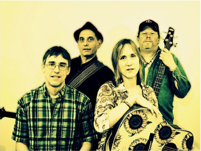 GC Jug Band/Deb Hardy And The Altairs